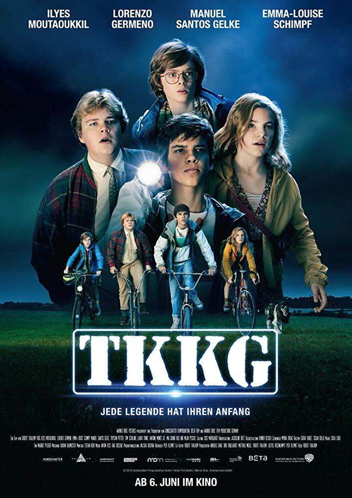 TKKG 2019 [BluRay] [1080p] YIFY