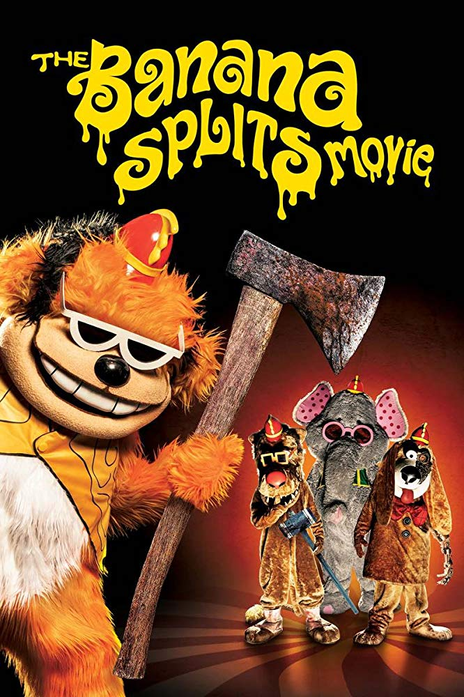 The Banana Splits Movie 2019 DVDR-JFKDVD