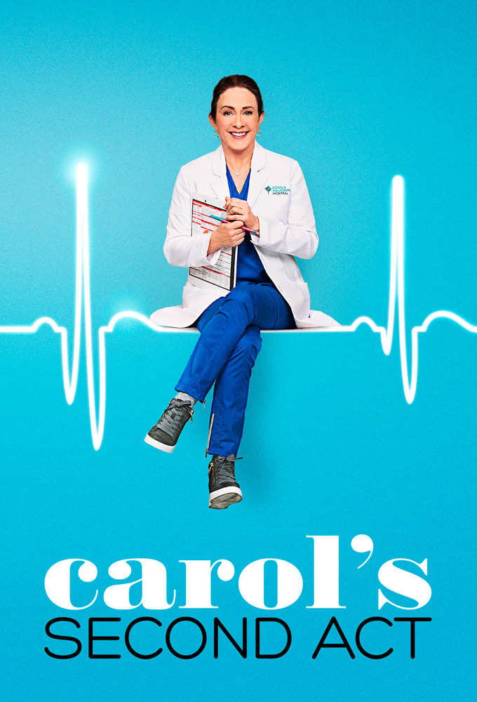 Carols Second Act S01E08 Sick and Retired 1080p AMZN WEB-DL DDP5 1 H 264-NTb