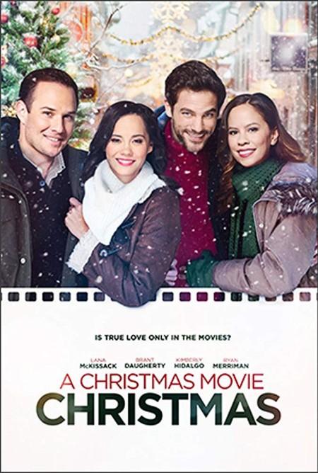 A Christmas Movie Christmas (2019) HDRip AC3 x264  CMRG