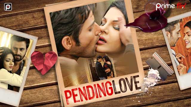 Pending Love 2019 Hindi Season 01 Complete 720p HDRip x264-DLW