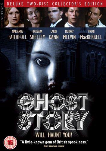 Ghost Story 1974 BDRip x264-SNOW