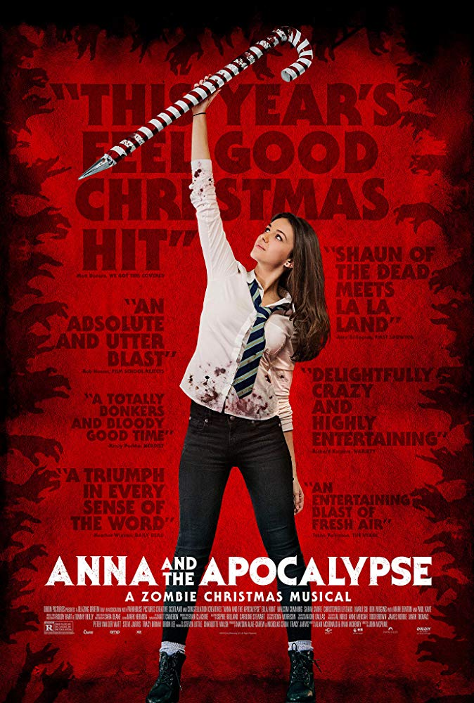 Anna and The Apocalypse 2017 EXTENDED 1080p BluRay H264 AAC-RARBG