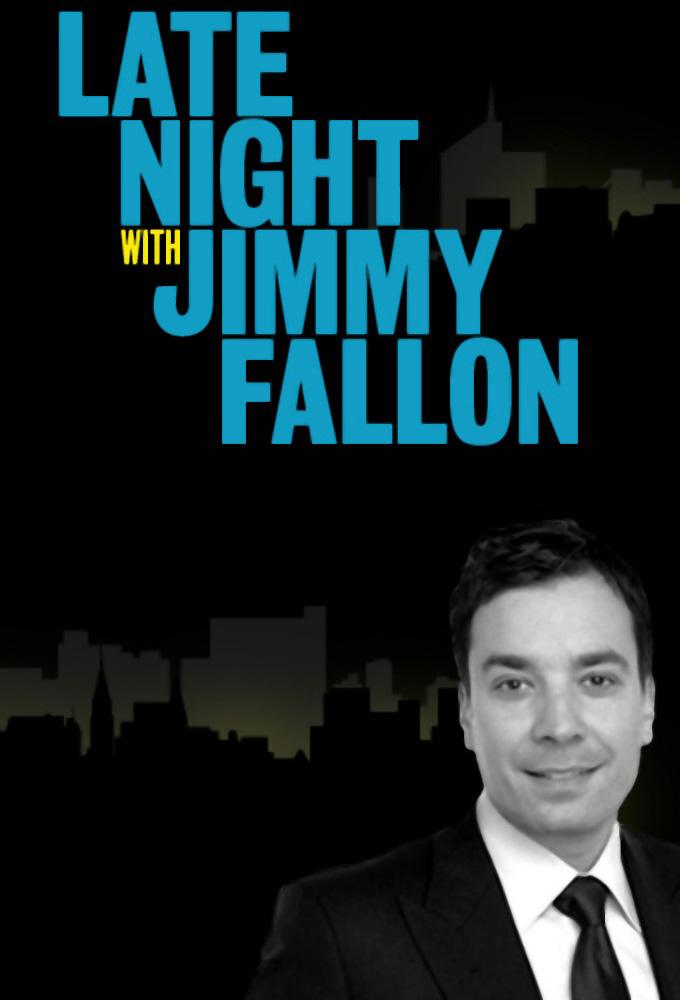 Jimmy Fallon 2019 12 05 Jennifer Lopez XviD-AFG