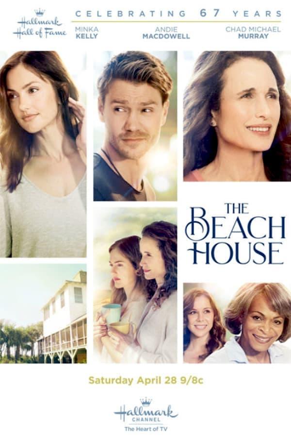 The Beach House 2018 1080p AMZN WEBRip DDP5 1 x264-ABM[TGx]