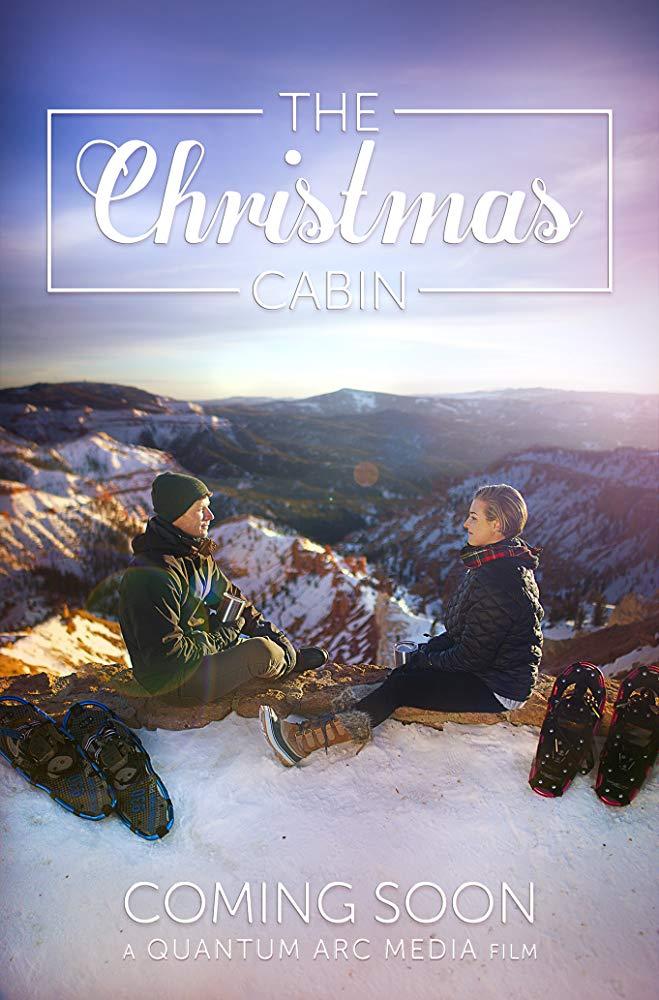 The Christmas Cabin 2019 1080p WEBRip x264-RARBG