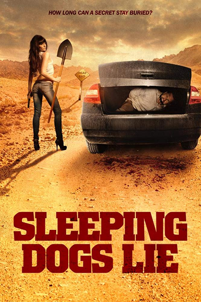 Sleeping Dogs Lie 2018 1080p WEBRip x264-RARBG