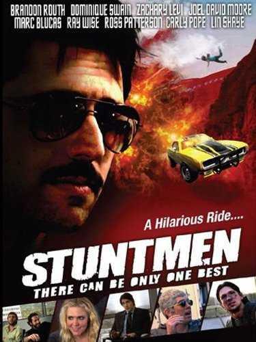 Stuntmen (2009) 720p WEBRip x264 Dual Audio Eng Hindi  DLW