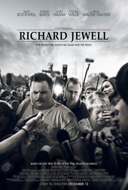 Richard Jewell (2019) HDCAM x264 AC3  ETRG