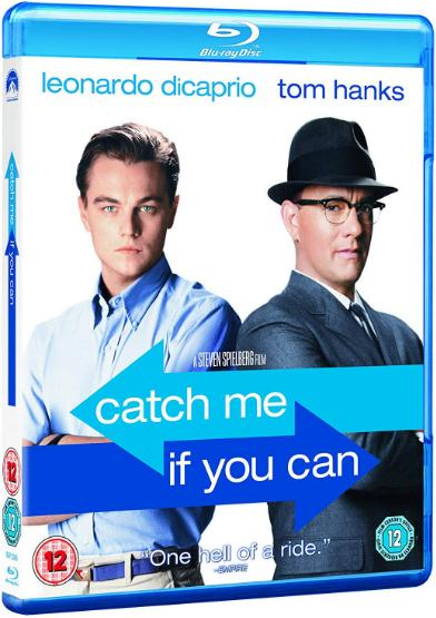 Catch Me If You Can (2002) 720p BluRay x264 Dual Audio English Hindi-DLW