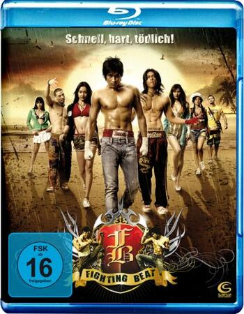 FB Fighting Beat (2007) 720p BluRay Dual Audio Hindi Thai ESubs-DLW