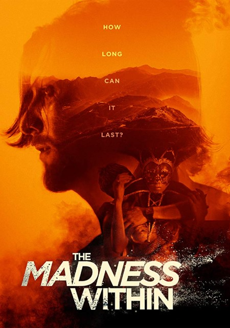 The Madness Within (2019) 720p WEBRip 800MB x264-GalaxyRG