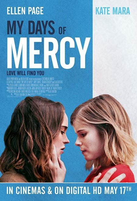 My Days Of Mercy 2017 LIMITED BDRip x264-SNOW