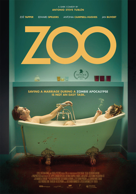 Zoo (2018) BDRip x264-GETiT