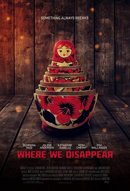 Where We Disappear (2019) 720p WEBRip 800MB x264-GalaxyRG