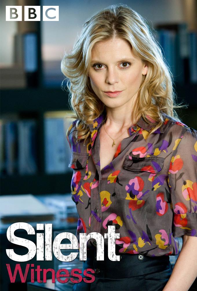 Silent Witness S23E02 720p HDTV x264-ORGANiC