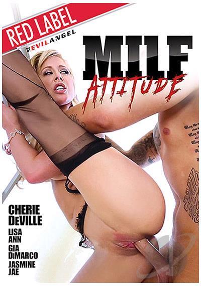 Free Download Milf Attitude XXX DVDRip x264-WOP