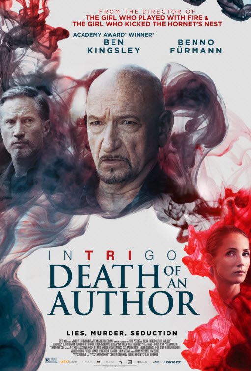 Intrigo Death Of An Author 2019 1080p WEB-DL H264 AC3-EVO[EtHD]