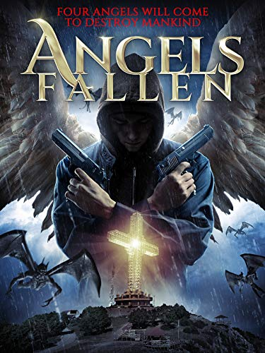 Angels Fallen (2020) HDRip XviD AC3-EVO