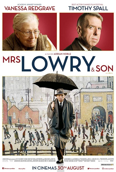 Mrs Lowry and Son (2019) BDRip X264-AMIABLE