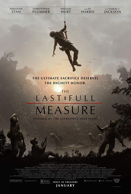 The Last Full Measure (2019) BDRip XviD AC3-EVO