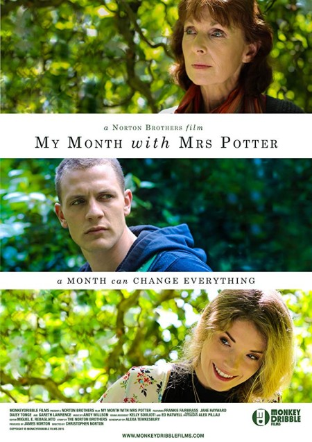 My Month with Mrs Potter (2018) 1080p AMZN WEBRip DDP2.0 x264-TEPES