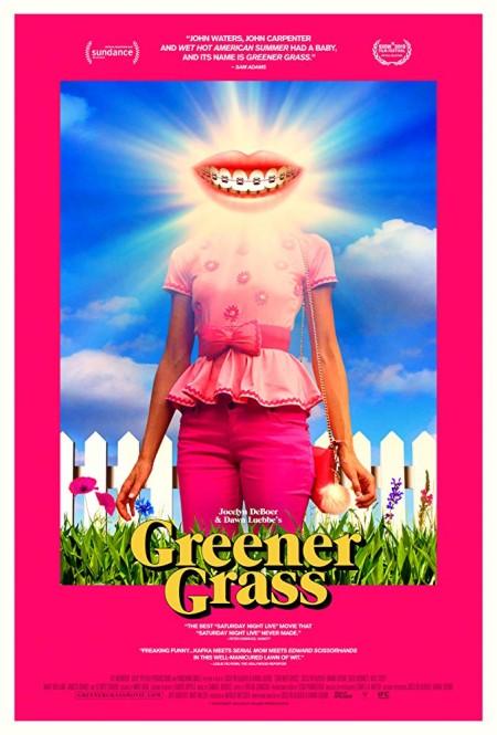 Greener Grass (2019) BRRip AC3 x264-CMRG