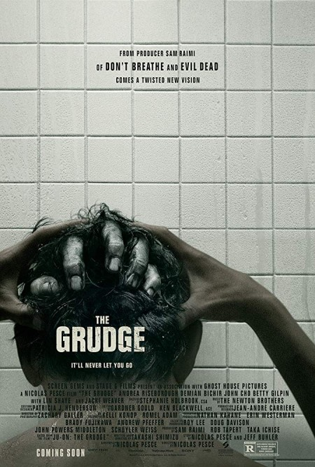 The Grudge (2020) 720p NEW HD-TS-GETB8