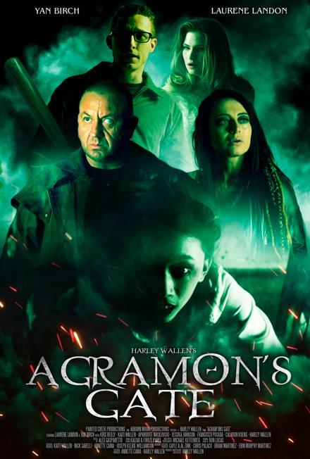 Agramons Gate 2020 720p WEBRip X264 AC3-EVO[TGx]