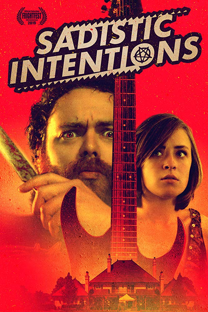Sadistic Intentions 2019 1080p WEB-DL H264 AC3-EVO