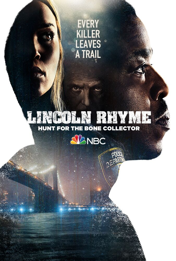 Lincoln Rhyme Hunt for the Bone Collector S01E05 1080p WEB x264-XLF