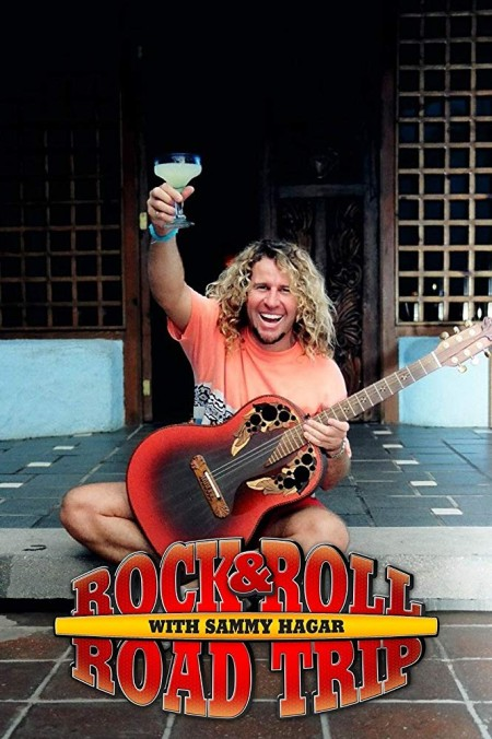 Rock and Roll Road Trip With Sammy Hagar S04E07 Studio to stage 480p x264-mSD