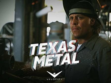 Texas Metal S03E06 Big Diesel and Drag Truck WEB x264-ROBOTS