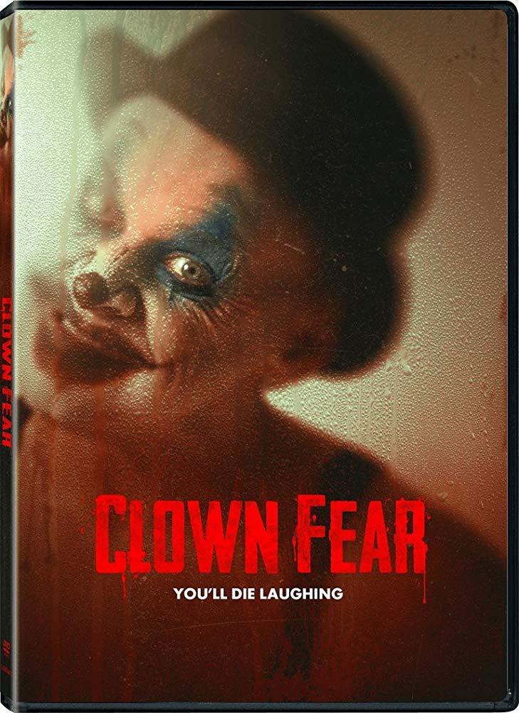 Clown Fear 2020 HDRip AC3 x264-CMRG