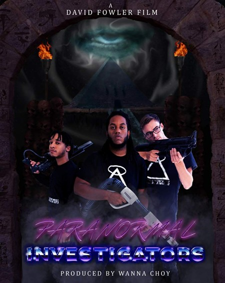 Paranormal Investigators S02E10 Killer Spirit WEB x264-LiGATE