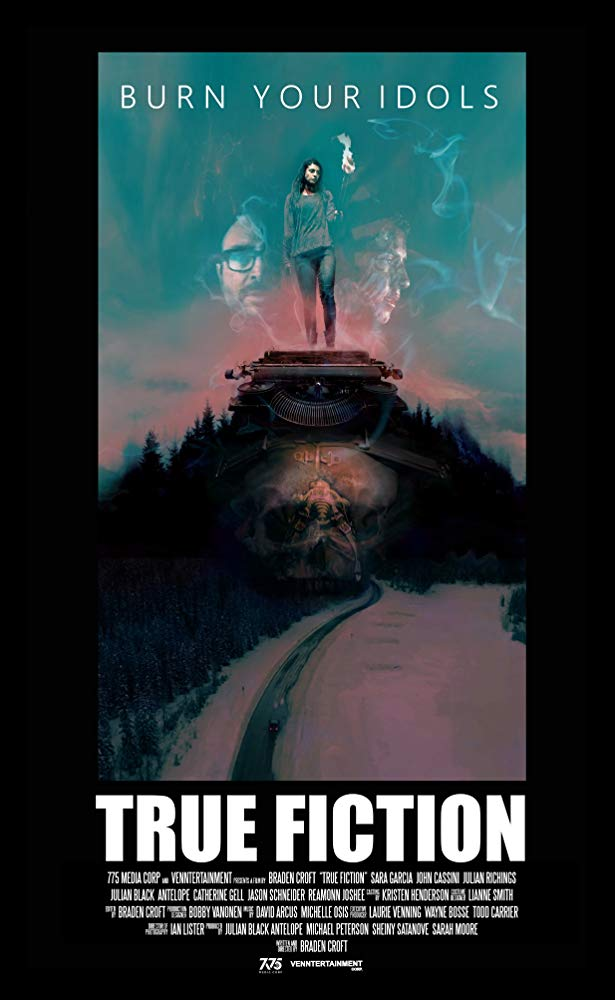 True Fiction 2019 720p WEBRip X264 AC3-EVO