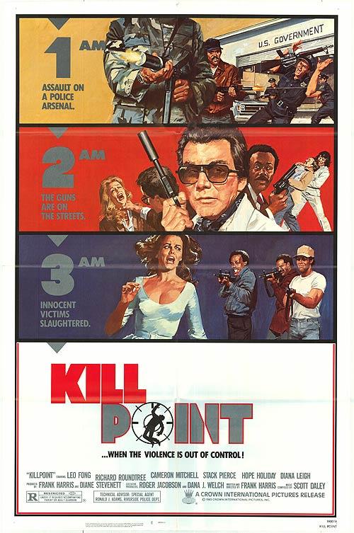 Killpoint 1984 Dvdrip x264