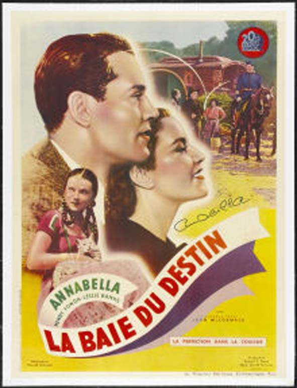 Wings of the Morning 1937 [720p] [WEBRip] YIFY