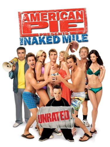 American Pie Presents The Naked Mile 2006 [720p] [WEBRip] YIFY