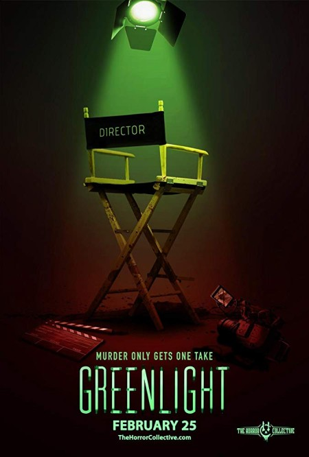 Greenlight (2020) HDRip XviD AC3-EVO