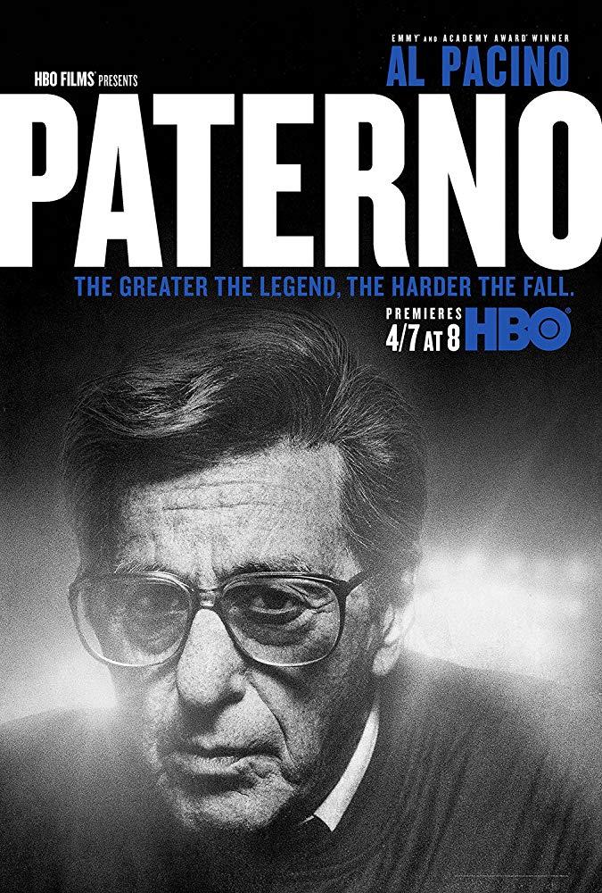 Paterno (2018) [720p] [WEBRip] [YTS MX]