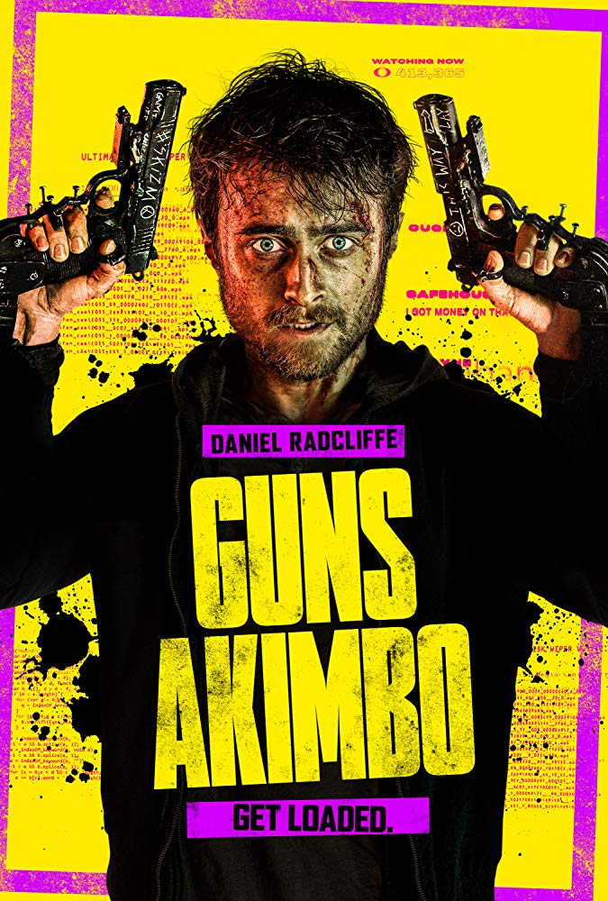 Guns Akimbo 2019 WEB-DL XviD MP3-FGT