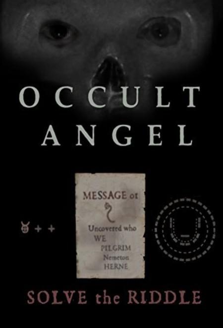 Occult Angel (2018) 1080p AMZN WEB-DL DDP2.0 H264-NTG