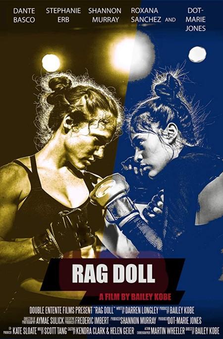 Rag Doll (2020) 720p WEBRip 800MB x264-GalaxyRG