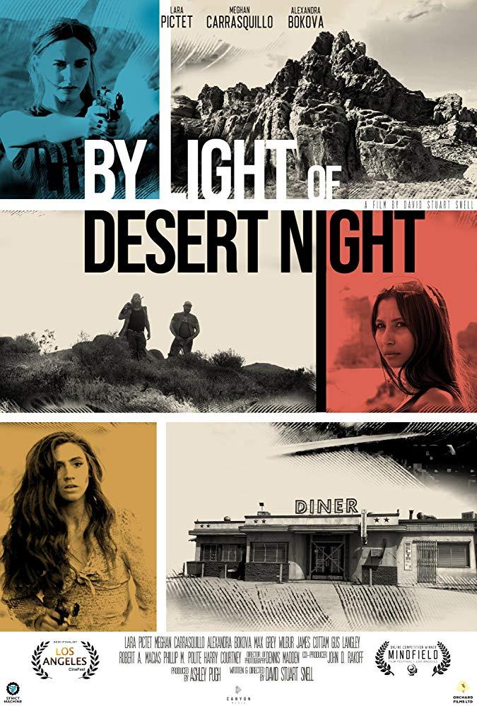 By Light of Desert Night (2019) [1080p] [WEBRip] [YTS MX]