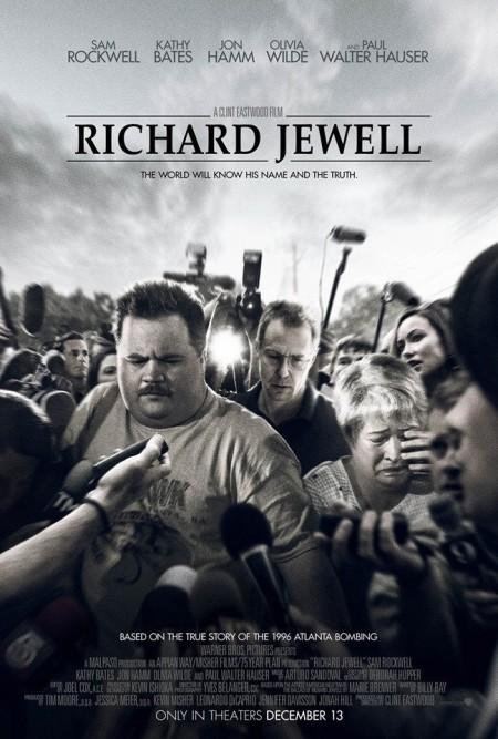 Richard Jewell (2019) HDRip XViD AC3  ETRG