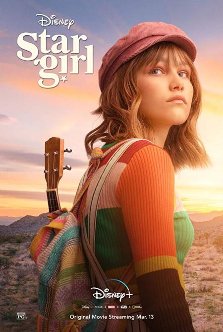 Stargirl (2020) ITA-ENG Ac3 5.1 WEBRip 1080p H264 ArMor