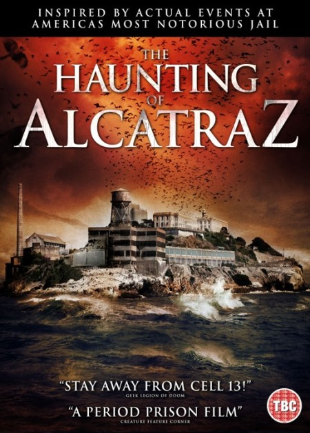 The Haunting Of Alcatraz (2020) HDRip XviD AC3-EVO