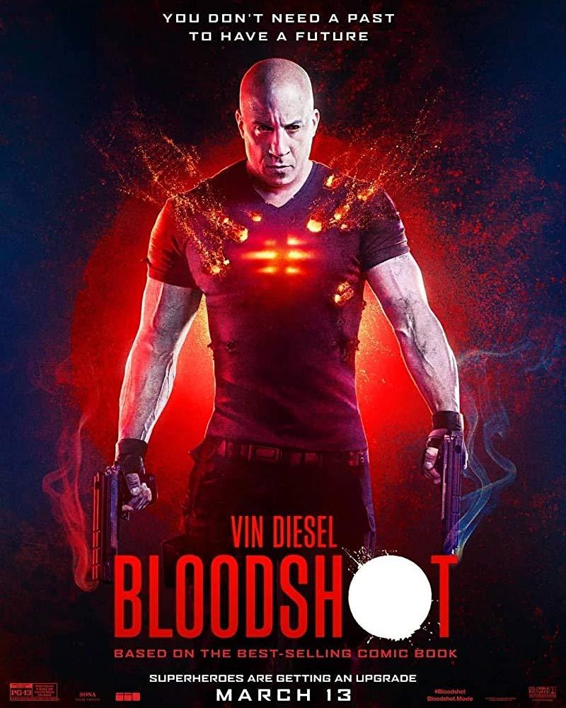 Bloodshot 2020 1080p WEB-DL H264 AC3-EVO