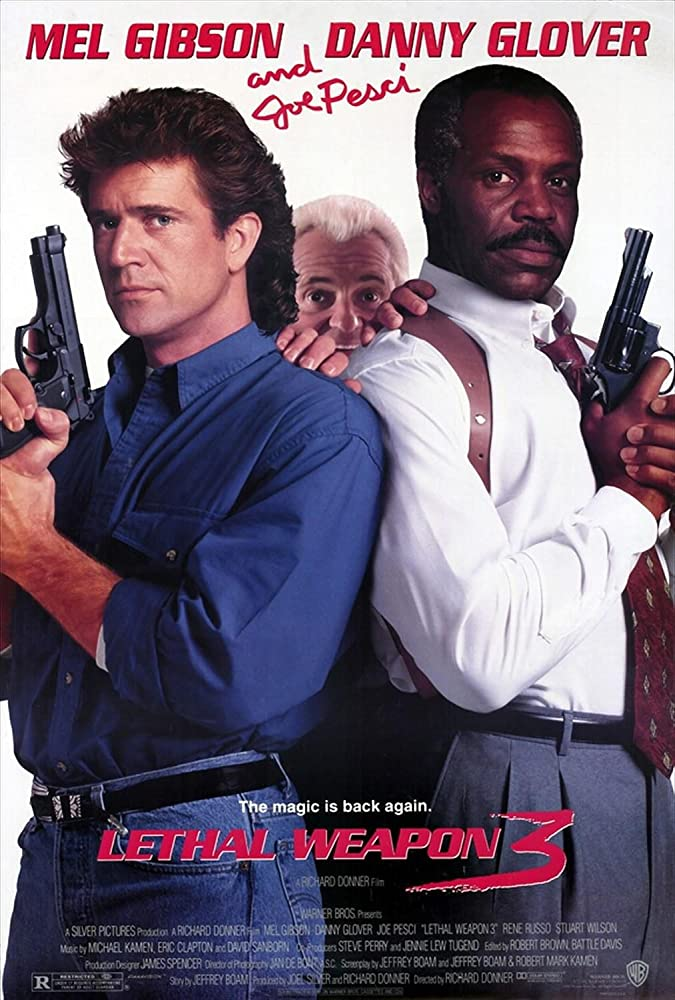 Lethal Weapon 3 1992 1080p BluRay x265-RARBG